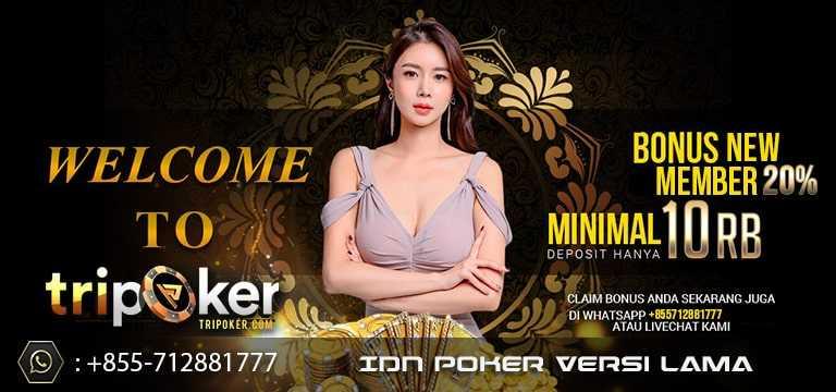 download idn poker versi lama