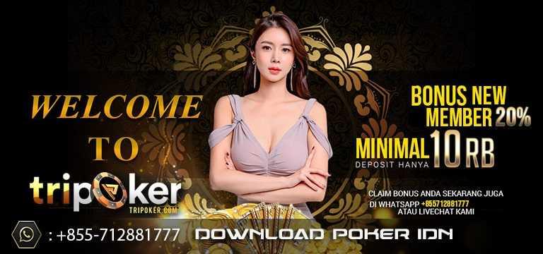 download poker online idn