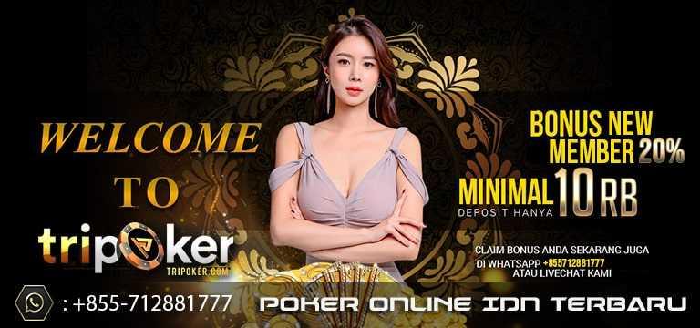 poker online idn terbaru