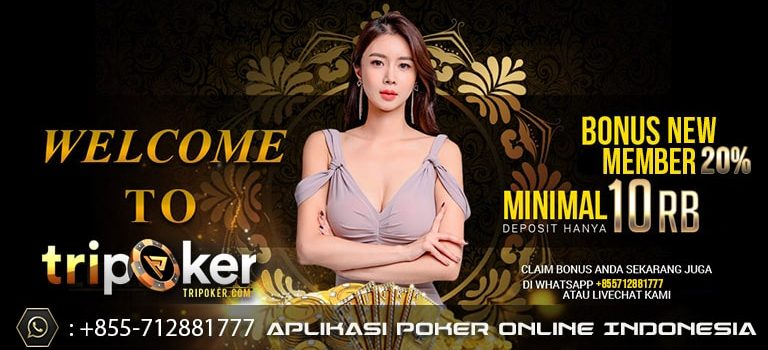 aplikasi poker online indonesia